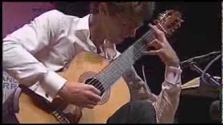 M.C.Tedesco : Guitar Concerto Op.99 - Thomas Viloteau
