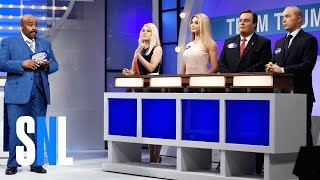 Celebrity Family Feud: Political Edition - SNL thumbnail