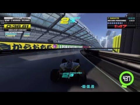 On essaie Trackmania Turbo !  