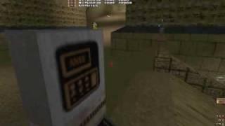 Quake Team Fortress (TF) - MA vs. Angels of Death IX, pt. 1