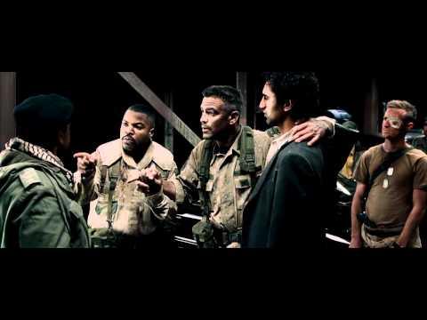Rise Up Against Saddam Hussein - Three Kings Scene