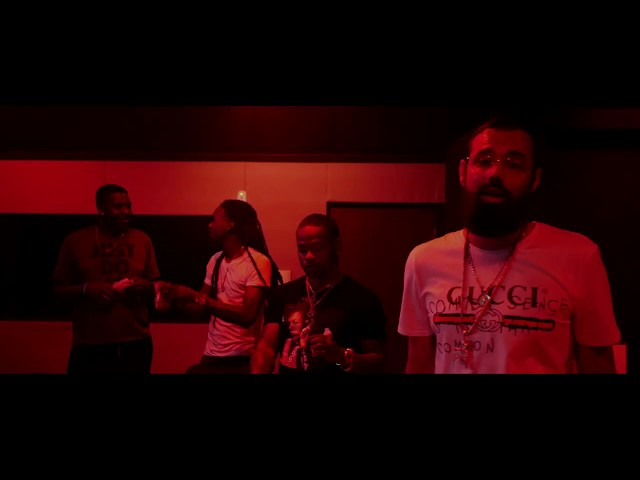 """RUGOR RYE ft POLO BLEEZ- """"ANOTHER ONE"""" (OFFICIAL VIDEO)"""