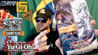 3º Yu-Gi-Oh TCG: Unbox Structure Deck Dragons Collide OP