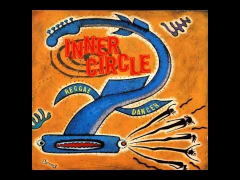 Inner Circle - Black Roses - 1994