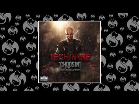 Tech N9ne - Choosin (Feat. Brandoshis) - BONUS TRACK