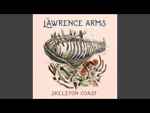 The Lawrence Arms Announce New Album 'Skeleton Coast' And Release New Song