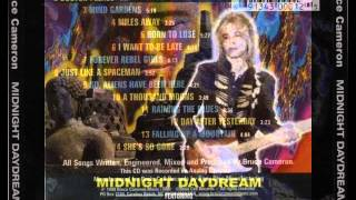 Bruce Cameron - Midnight Daydream