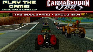 """Play the GAME! 