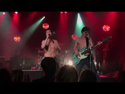 """Lukas Graham - """"Strip No More"""" Live @ House of Blues Chicago (Recorded from Crowd)"""