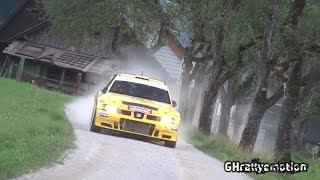 Shakedown - Austrian Rallye Legends 2014 - GHrallyemotion