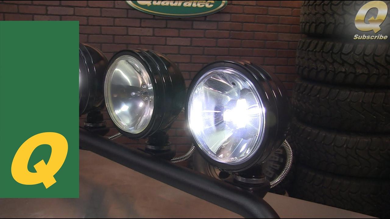 Kc Led Lights