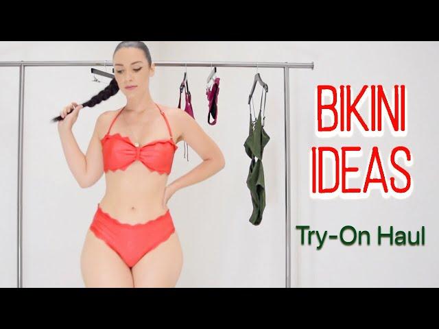 Bikini Ideas Try On Haul