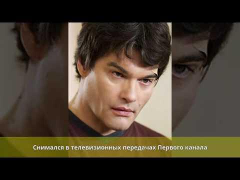 Дятлов, Евгений Валерьевич - Биография