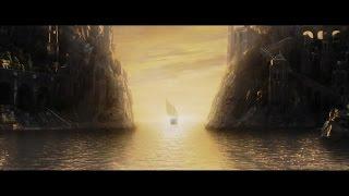 Billy Boyd - The Last Goodbye (호빗: 다섯 군대 전투 주제가) 뮤직 비디오