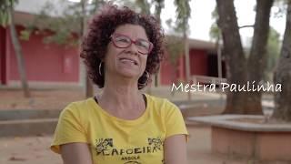 Mestra Paulinha - Bonita Mandinga
