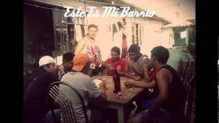 Este Es Mi Barrio Micckey Ramos Ft Socken mp3