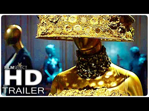 NEW MOVIE TRAILERS 2018 | Weekly #51