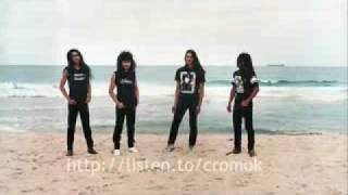Cromok-The Ulek(LIVE)