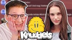 Ich gebe mich auf Knuddels als Mädchen aus