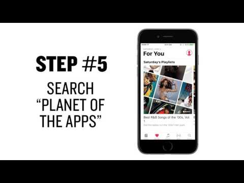 How to Watch My Show 'Planet of the Apps' for FREE!