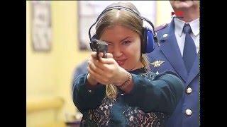 (TV Губерния) Соревнования по стрельбе из ПМ