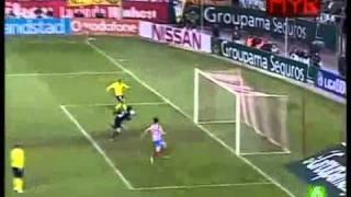 atletico de madrid vs barcelona (4-3) la liga 2009 - la sexta.avi