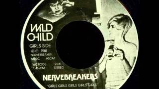 Nervebreakers - I