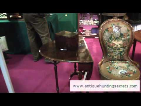 Royal Dublin Society (RDS) International Art & Antiques Fair
