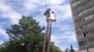 Пожарна - Община Перник