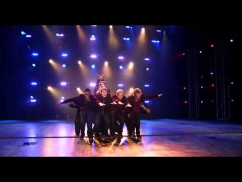 Pitch Perfect Treble Makers - Please dont stop the music