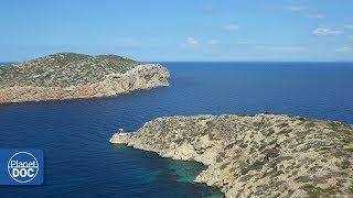 Cabrera Sea Bottom . Balearic Islands - Part 1