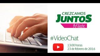 VideoChat: Crezcamos Juntos