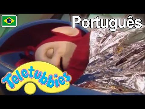 ☆ Teletubbies Em Português Brasil ☆ 2 Horas Cartoons Para Crianças ☆ Teletubbies Compilação ☆
