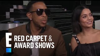 Ludacris & Vanessa Hudgens Talk Hosting 2017 Billboard Awards | E! Live from the Red Carpet