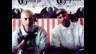Conejo & Capone-Broomstick