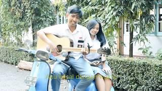 Celengan Rindu - Fiersa Besari (cover)