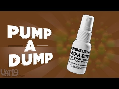 Pranking People with Pump-a-Dump