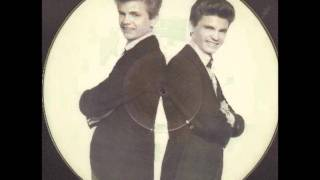 Everly Brothers - I Wonder If I Care As Much (Version 2)