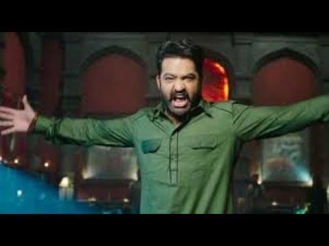 Jai Lava Kusa Theatrical Trailer In Hindi Dubbed, Nandamuri Kalyan Ram, Bobby HD