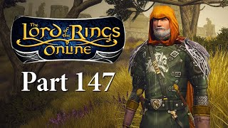 Lord of the Rings Online Gameplay Part 147 - Men Erain - LOTRO Let's Play Series