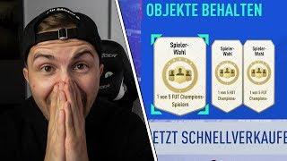 Endlich GLÜCK bei den ELITE REWARDS 😍  KANO FURZT 🤮 FIFA 19 GamerBrother STREAM HIGHLIGHTS