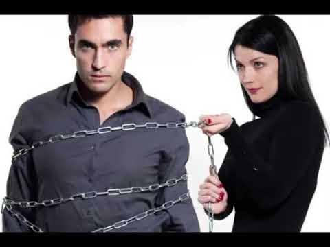 Как мужа сделать рабом