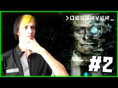 TWISTED TURN OF EVENTS!  OBSERVER #2  DAGames