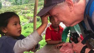 Nepal Up Volunteer Service Trip - 2017