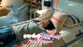 Stand Up - J-Min -To the Beautiful You ost [karaoke+thaisub]