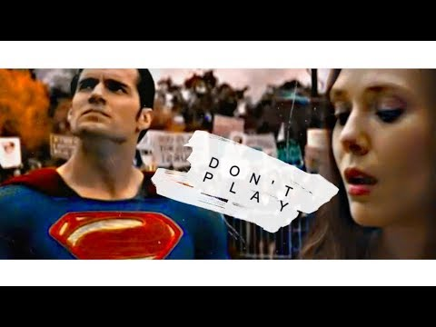 don't play ◇ ca:cw | bvs