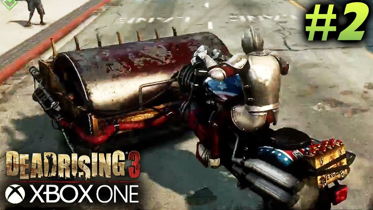 Dead rising 3 gameplay walkthrough part 2 boss battle vehicles dead rising 3 gameplay walkthrough part 2 boss battle vehicles dr3 xbox one livestream malvernweather Gallery