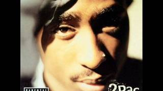 2Pac - All About U (featuring Nate Dogg, Dru Down, Top Dogg & Outlawz)