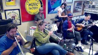 LOOSE MARBLES @ LOUISIANA MUSIC FACTORY 2017 - Southern Sounds Tour Party