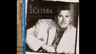 Watch Peter Cetera Not Afraid To Cry video
